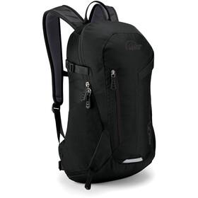 Lowe Alpine Edge 18 Backpack, zwart